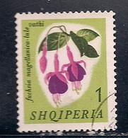 ALBANIE  N°  778   OBLITERE - Albania