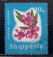 ALBANIE  N°  803   OBLITERE - Albania