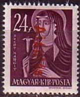 HONGRIE - Sainte Marguerite (1242-1270) - Christianity