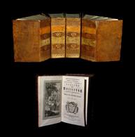 SCHELLER - Lexicon Oder Wörterbuch Zur Übung In Der Lateinischen Sprache. - Old Books