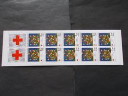FRANCE - CARNETS  N° 2033  CROIX ROUGE     Années 1984   Neuf XX   Sans Charnieres Voir Photo - Cruz Roja