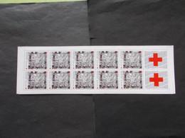 FRANCE - CARNETS  N° 2035  CROIX ROUGE     Années 1986   Neuf XX   Sans Charnieres Voir Photo - Cruz Roja