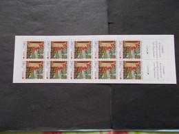 FRANCE - CARNETS  N° 2043   CROIX ROUGE     Années 1994    Neuf XX   Sans Charnieres Voir Photo - Cruz Roja