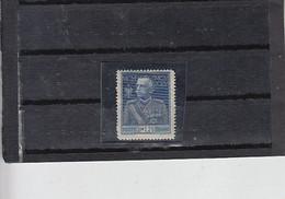 ITALIA 1925-26 - Sassone   187** (dent. 13,3/4) - Vittorio E. III -.- - Mint/hinged