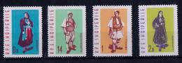 UMM 1962 Traditional Dress - Albania
