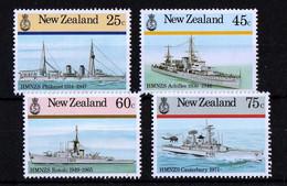 UMM 1985 Warships - Ungebraucht