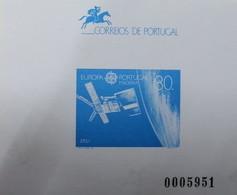 PORTUGAL PROOF - ALSO THEMATIC SPACE - Prove E Ristampe