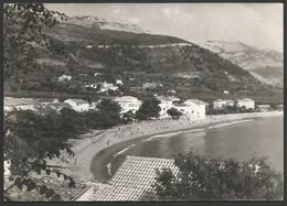 Montenegro-----Petrovac-----old Postcard - Montenegro