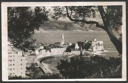 Montenegro-----Ulcinj-----old Postcard - Montenegro