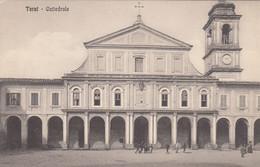 3076) TERNI - CATTERALE - Very Old !! - Terni