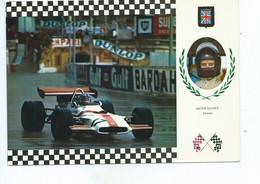 Jackie Oliver - BRM P153 V12 - Serie Gran Prix No 20 F1 - Grand Prix / F1