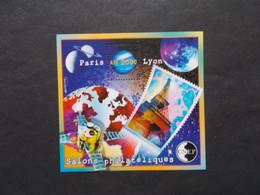 FRANCE - Feuillets C.N.E.P    N° 31  Année  2000  Neuf XX Sans  Charnieres   Voir Photo - CNEP