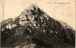 CPA Cantal Peyrarche (612929) - Altri Comuni