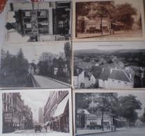 COTE D'OR Lot  De 38   Cartes - 5 - 99 Postcards