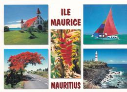 ILE MAURICE  MAURITIUS - Mauritius