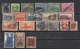 Sarre Lot De 20 Timbres Différents - Collections, Lots & Series