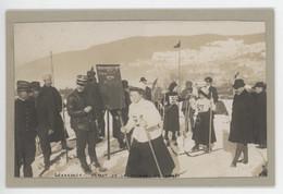 ° GERARDMER ° SKI ° 1910 ° COURSE DE DAMES ° - Luoghi