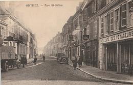ORTHEZ  Rue St Gilles - Orthez