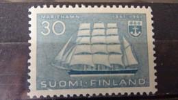 1961 Yv 507 MNH A10 - Neufs