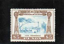 COLOMBIE 1956 ** - Colombia