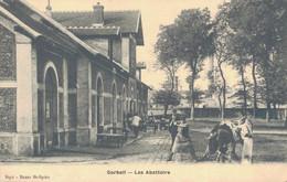 K19 - 91 - CORBEIL - Essonne - Les Abattoirs - Corbeil Essonnes
