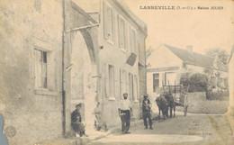 K20 - 95 - LABBEVILLE - Val-d'Oise - Maison Julien - Corbeil Essonnes