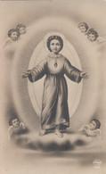 Angels Infant Jesus Old POstcard Edition Amag - Angels