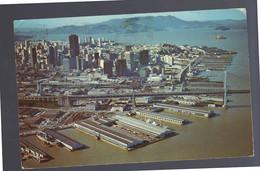 1972 San Franciso Towers (33-69) - San Francisco