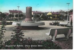 Savignano Sul Rubicone - Piazza Giovanni XXIII - H7306 - Other Cities