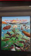 1998 Yv 353-364 MNH A18 - Nuevos