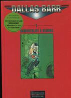 Marvano - Haldeman - Dallas Barr 1 - EO 1996 - Avec Marque Page - Non Classés