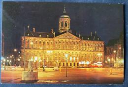 Amsterdam Royal Palace Mit Reisebus - Den Oever (& Afsluitdijk)