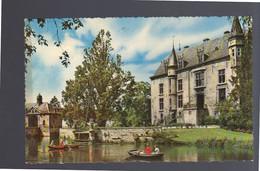 1964 Valkenburg Kasteel Chaloen Sent From Epen Lb. (33-26) - Unclassified