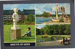 Assen Retro  Zwembad (33-25) - Assen