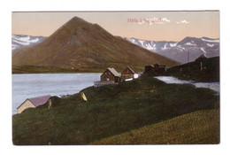 Höfn - Iceland