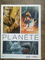 Planète Nº 85 - Octobre/Novembre/Décembre 2016 - Soleil/Delcourt - Autres
