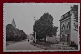 CPA Libramont. Place De La Foire / Editeur : Librairie Pinson - Libramont-Chevigny