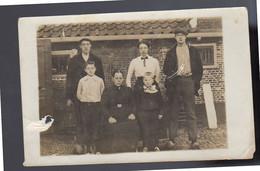 Boeren Familie (damaged) ± 1900 (33-82) - Other