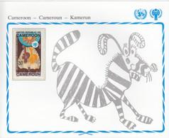 KAMERUN  902, Postfrisch **, UNICEF, Internationales Jahr Des Kindes, 1979 - Cameroon (1960-...)