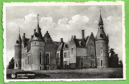 JAMOIGNE S/ SEMOIS   -   Le Château - Autres