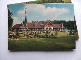 Nederland Holland Pays Bas Baarle Nassau-Hertog Landgoed Schaluinen Café - Other