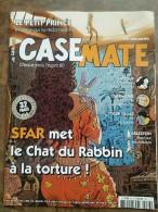 Casemate Nº 83 - SFAR Met Le Chat Du Rabbin à La Torture ! / Juillet-Août,2015 - Autres