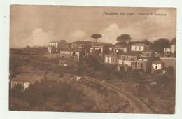CITTADELLA DEL CAPO - PONTE DI S.FRANCESCO - VIAGGIATA  FP - Cosenza