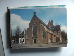 Nederland Holland Pays Bas Utrecht Janskerk Uit 1040 - Utrecht