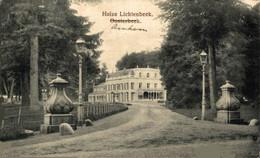 """Oosterbeek - Huize """"Lichtenbeek"""" - Oosterbeek"""