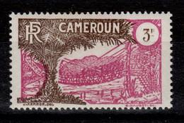 Cameroun - YV 148 N* Cote 8,50 Euros - Unused Stamps