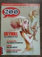 Zoo - Skydoll : On A Retrouvé Noa / Juin 2016 - Autres