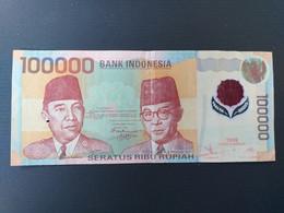 INDONESIE 100000 RUPIAH 1999 - Indonesia