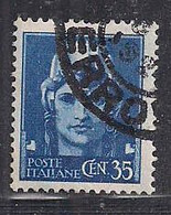 REGNO D'ITALIA  1929 IMPERIALE SASS. 250 USATO VF - Mint/hinged
