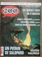 Zoo Nº 71 - Un Putain De Salopard / Mai-Juin 2019 - Autres